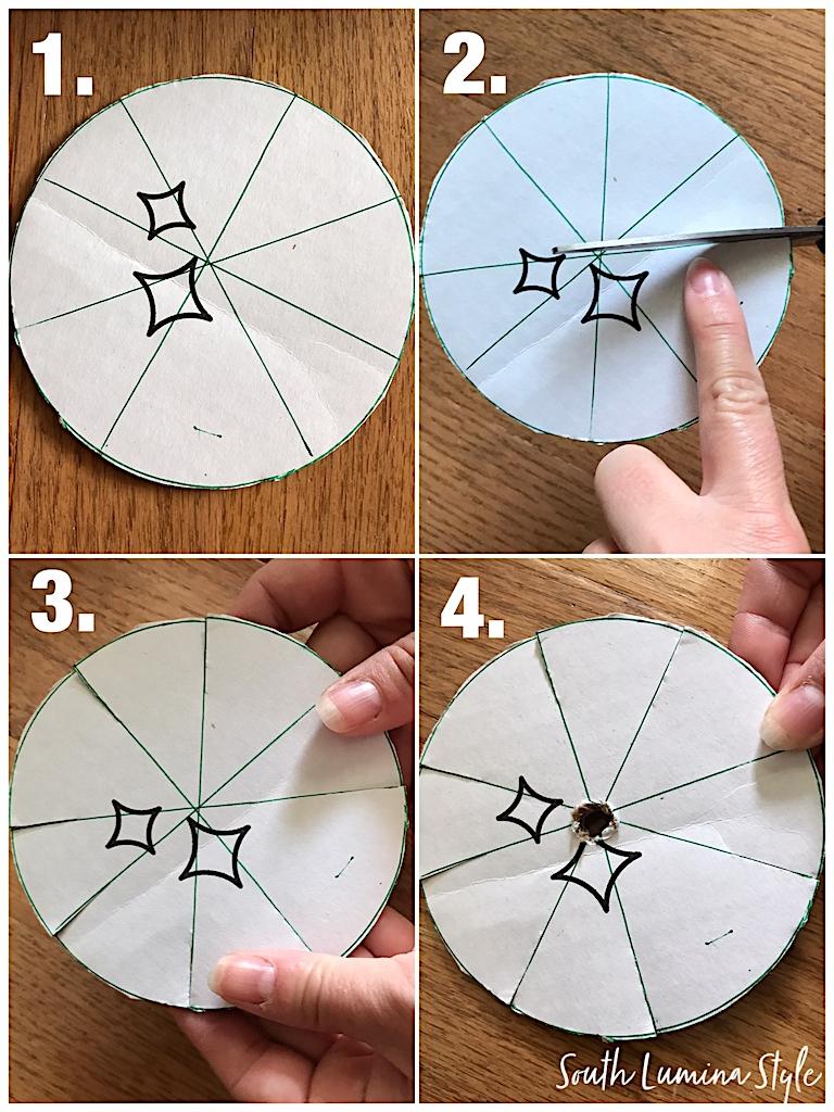 How To Make Simple Friendship Bracelets