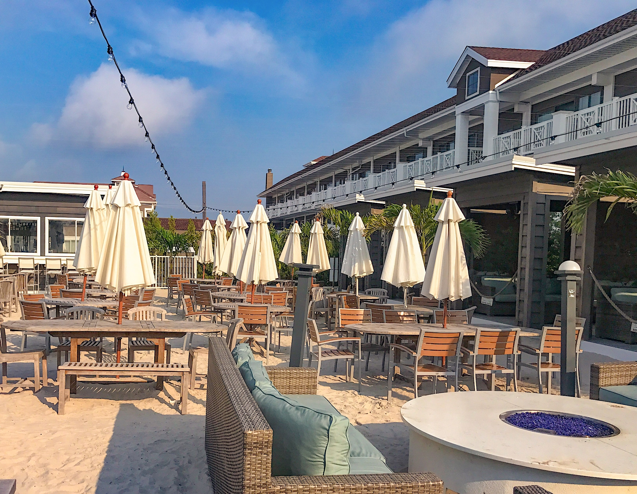Where To Stay In Avalon, NJ