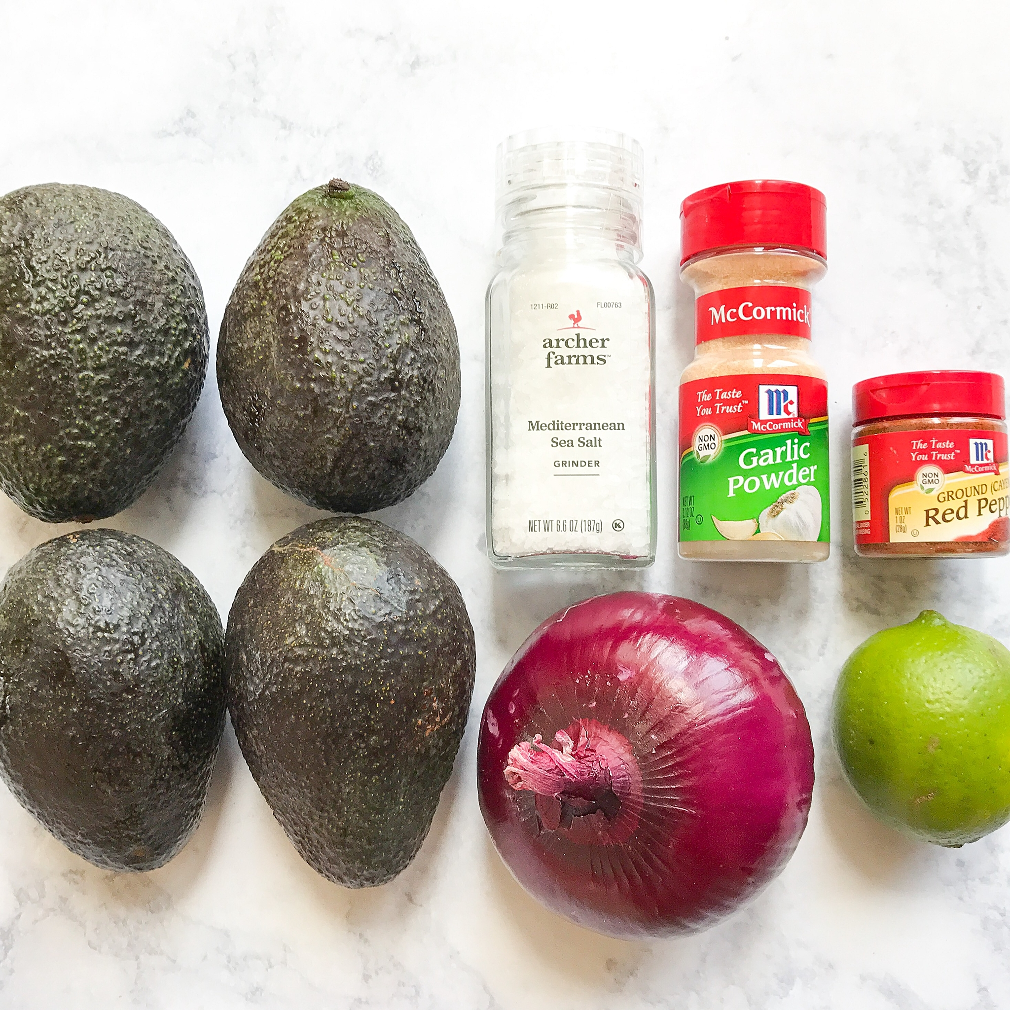 How to Make Simple Guacamole