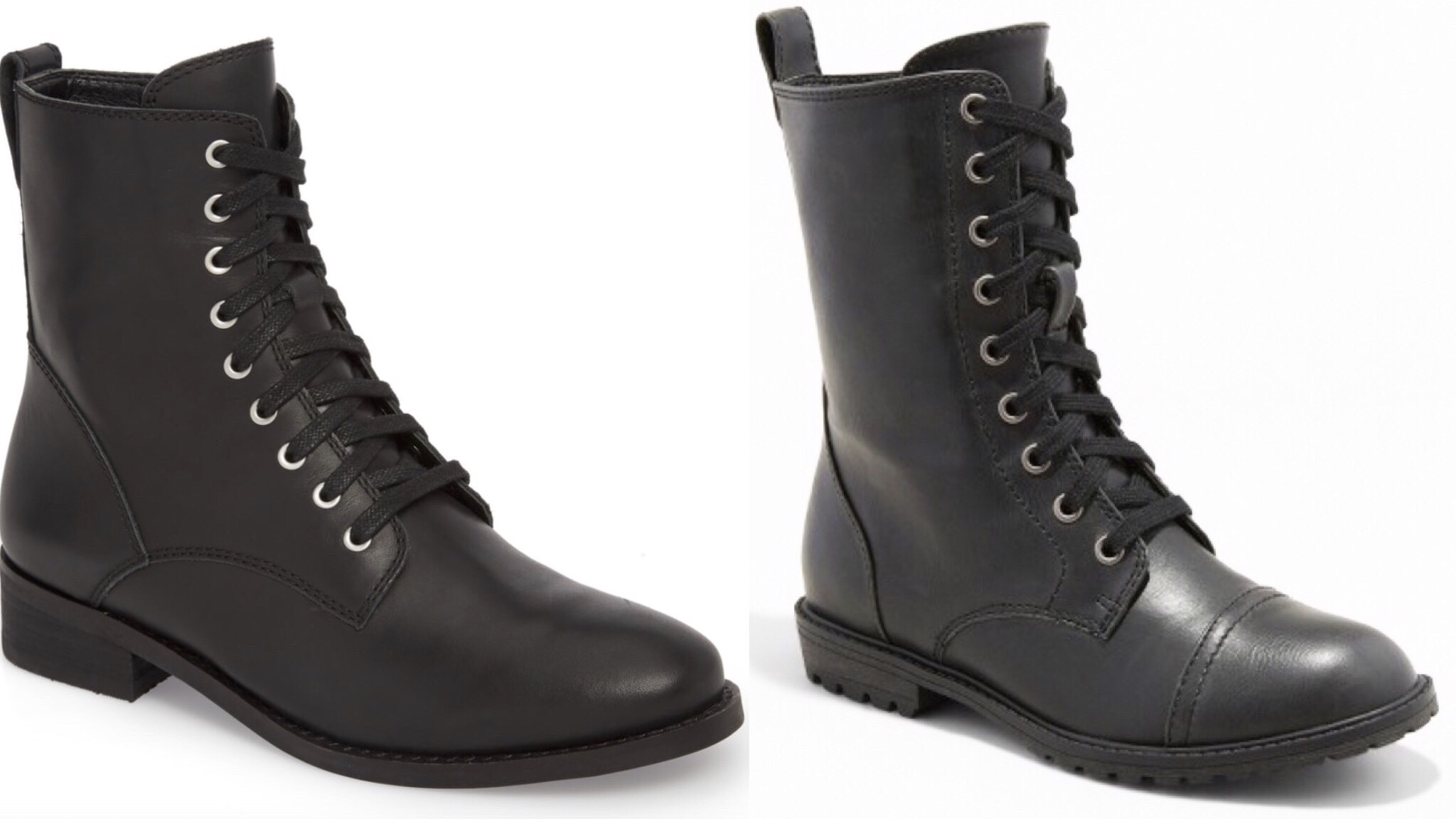 Save on Style Fall shoes designer looks