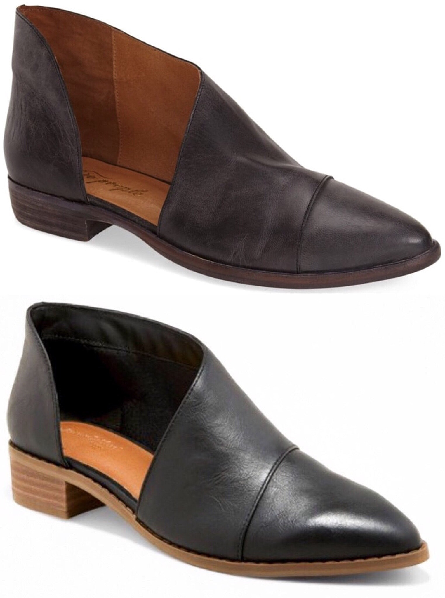 Designer looks for less - Save on fall shoe styles