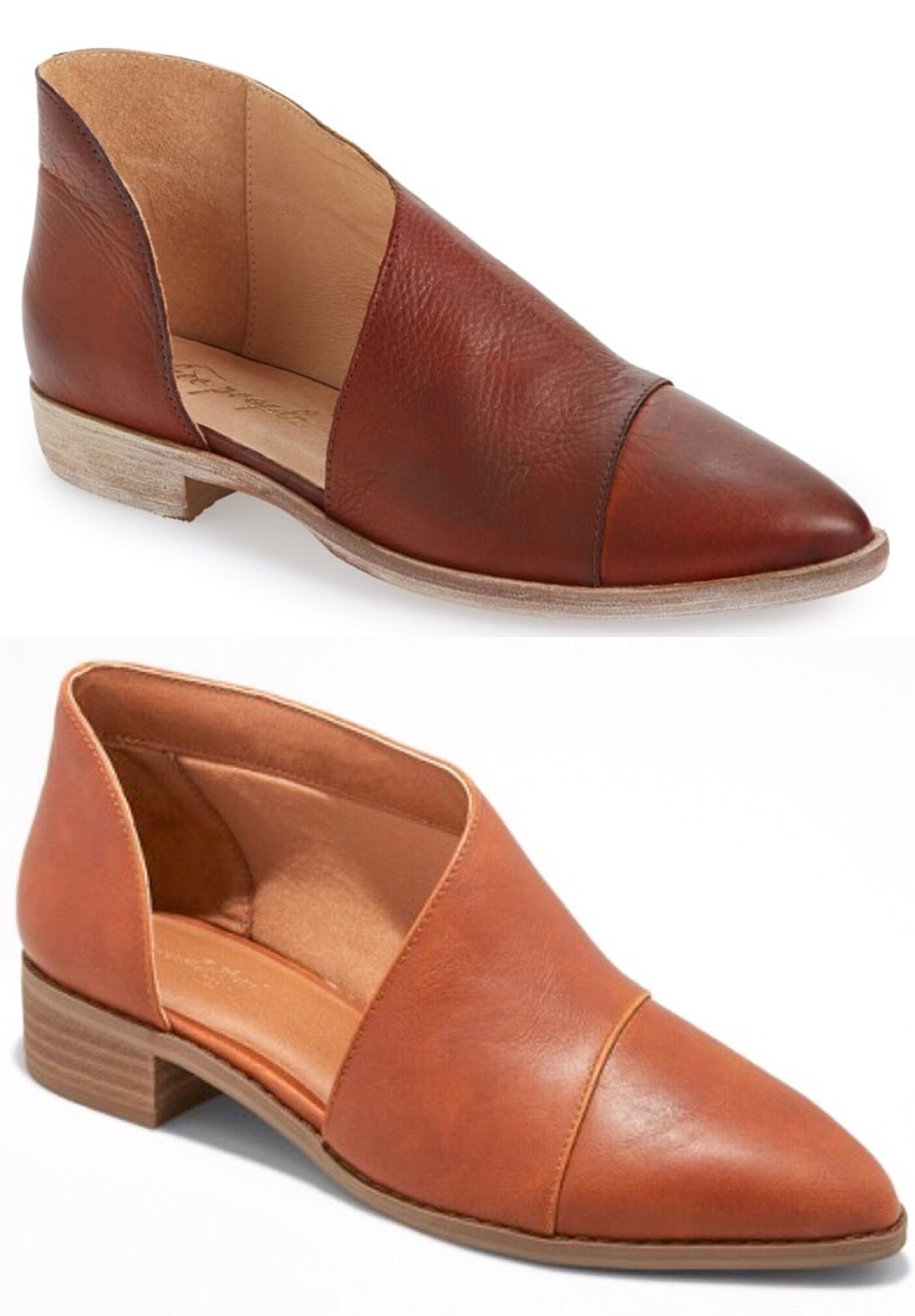 Splurge or Save? Fall Shoes Designer Looks For Less