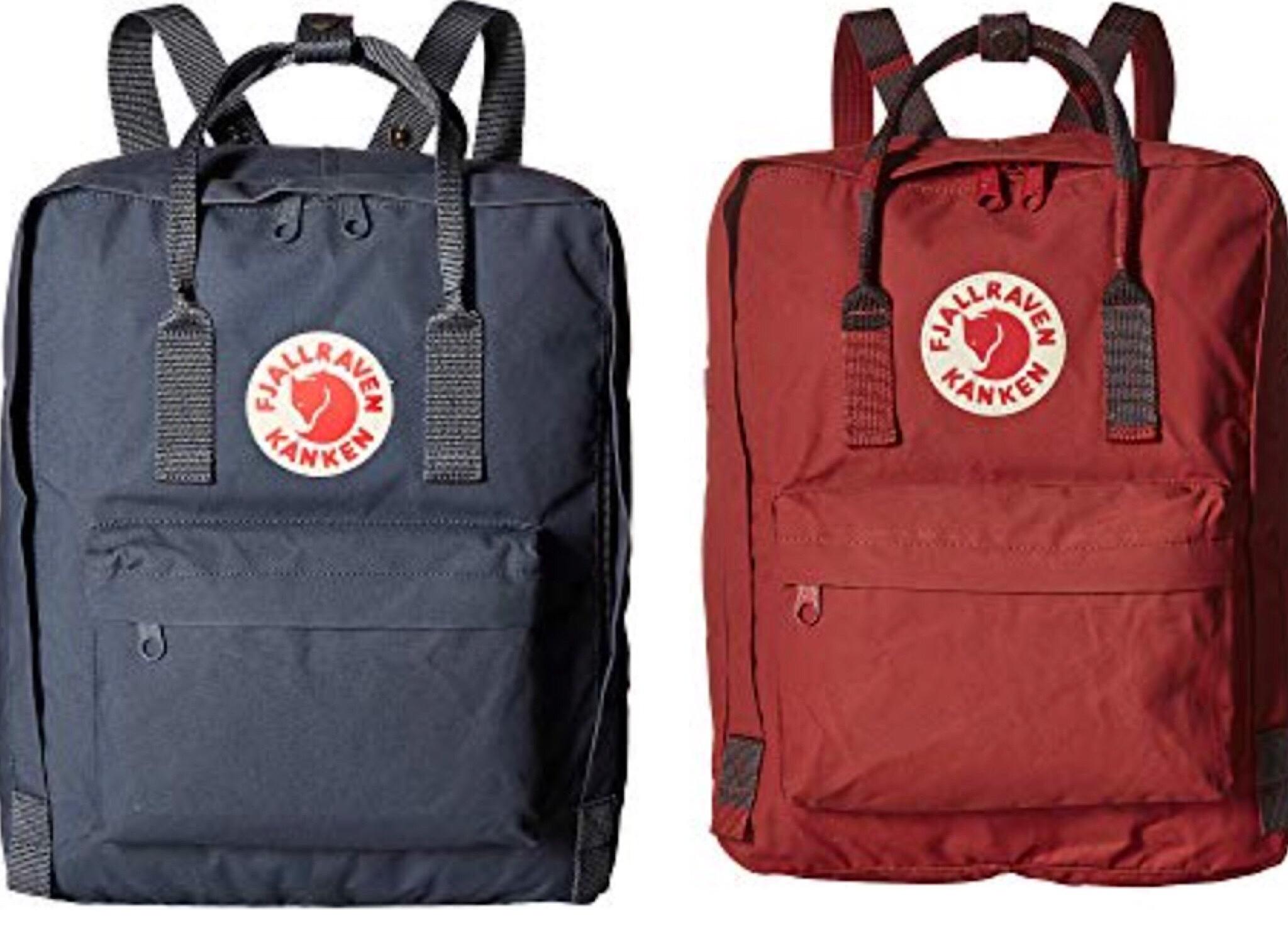 South Lumina Style Backpacks For Back to School Fjallraven Kanken