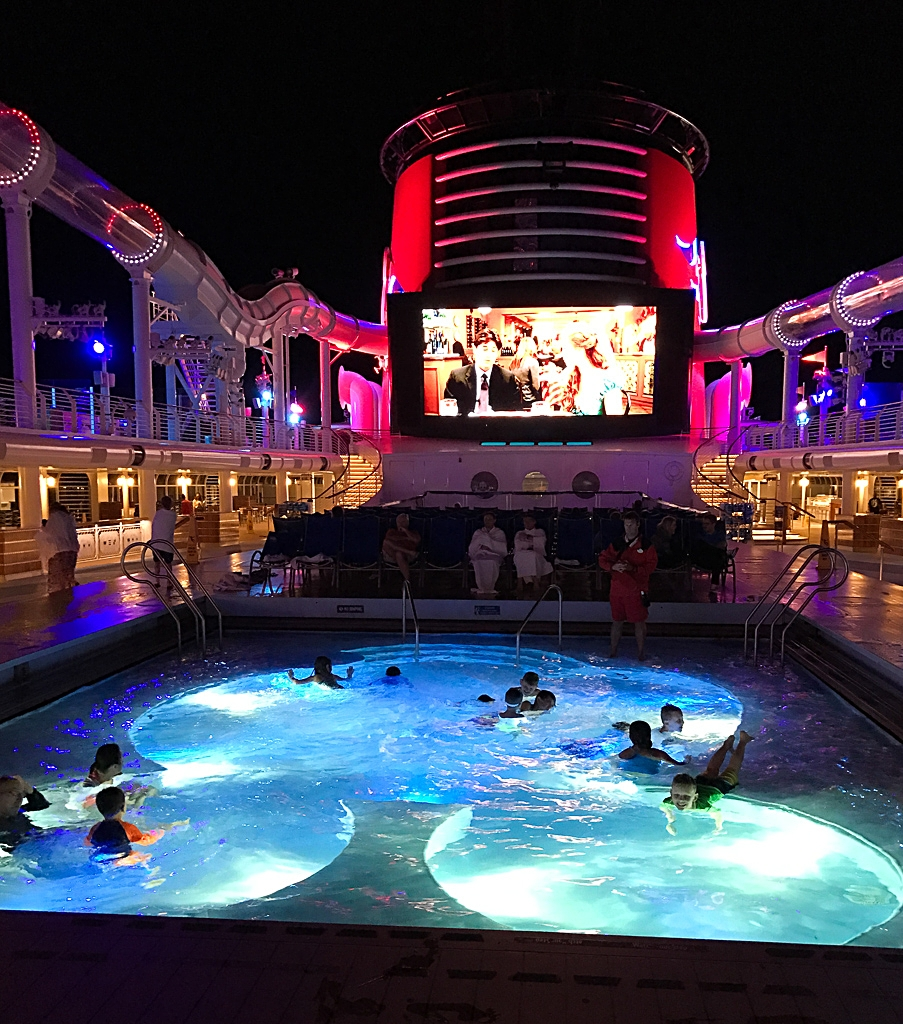 disney cruise what to pack