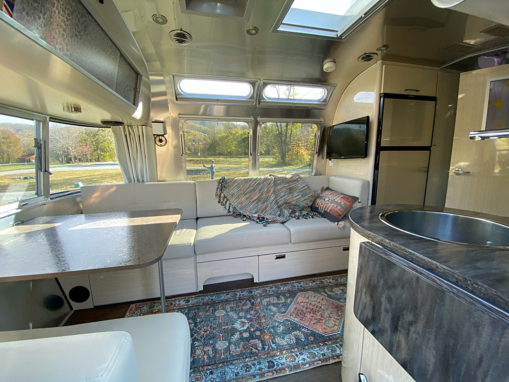 How to go rving
