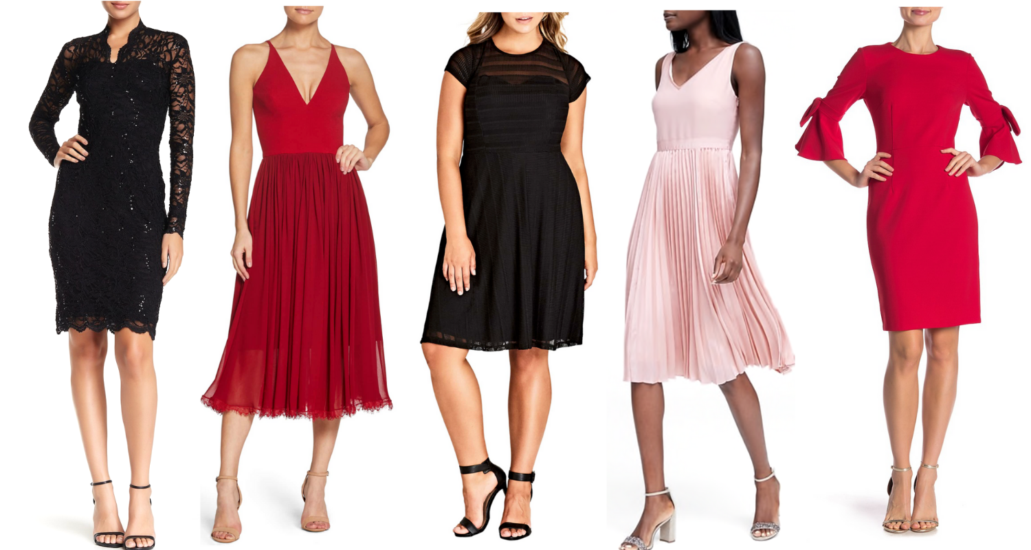 Holiday Style What To Wear To Your Holiday Party South