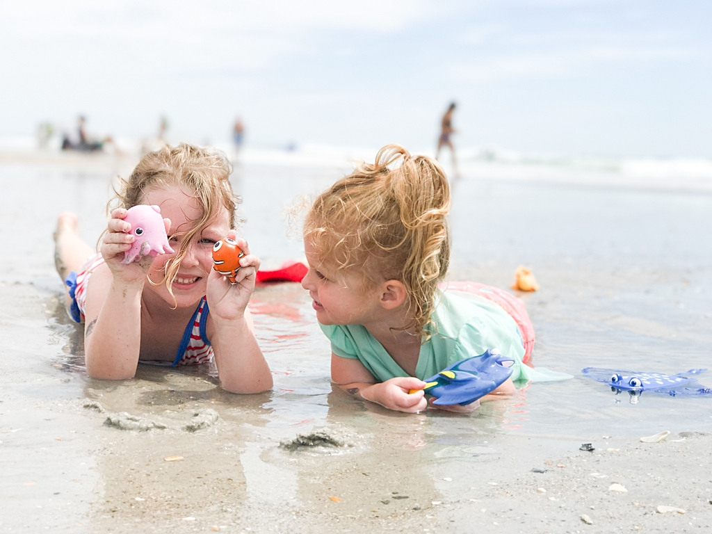 Our Favorite Beach Toys For Kids Of All Ages
