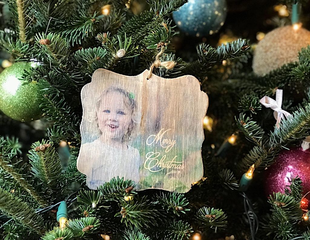 inkjet photo transfer to wood