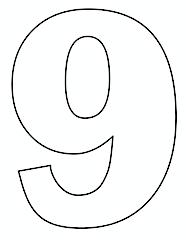 thumbnail of 9- 8.5 x 11 yard sign