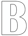 thumbnail of B – 8.5 x 11 Yard Sign