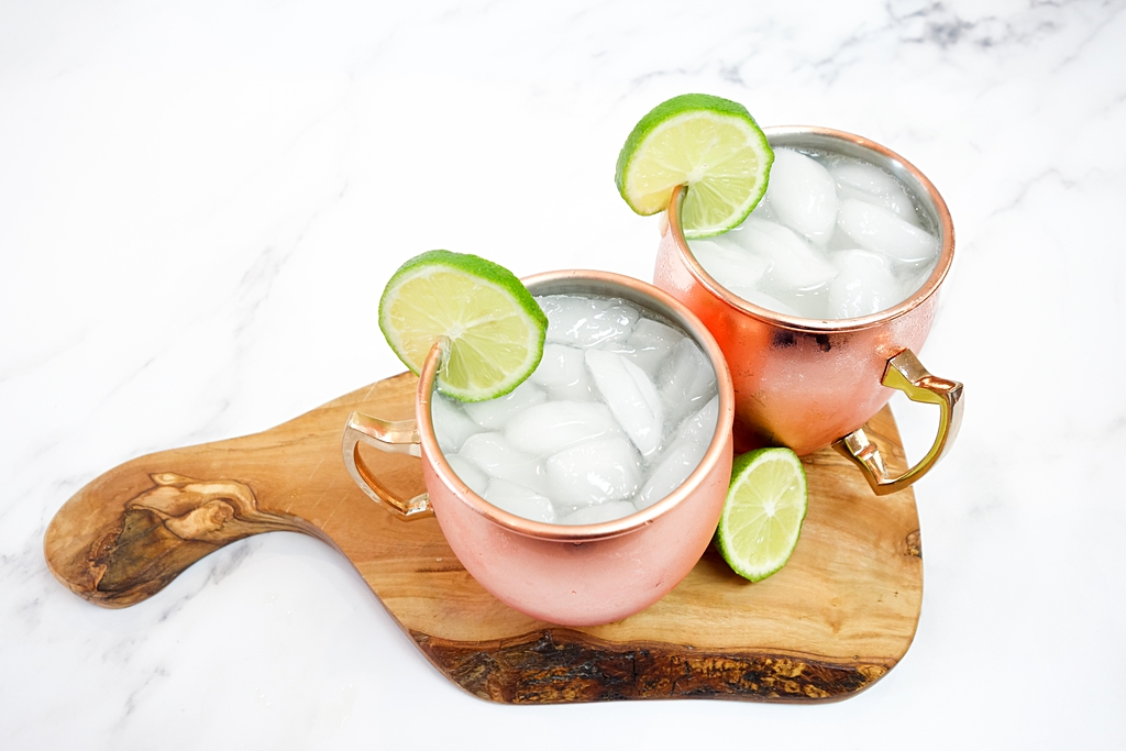 moscow mule