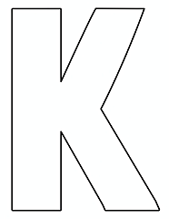 thumbnail of K – 8.5 x 11