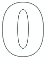 thumbnail of zer0 – 8.5 x 11 yard sign