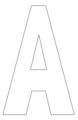 thumbnail of A – 11 x 17