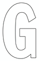 thumbnail of G – 11 x 17