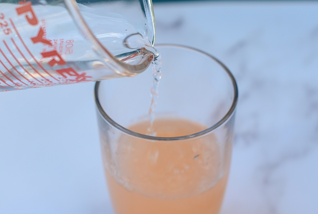 how to make a paloma
