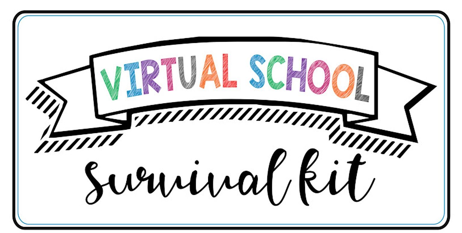 thumbnail of virtual school survival kit