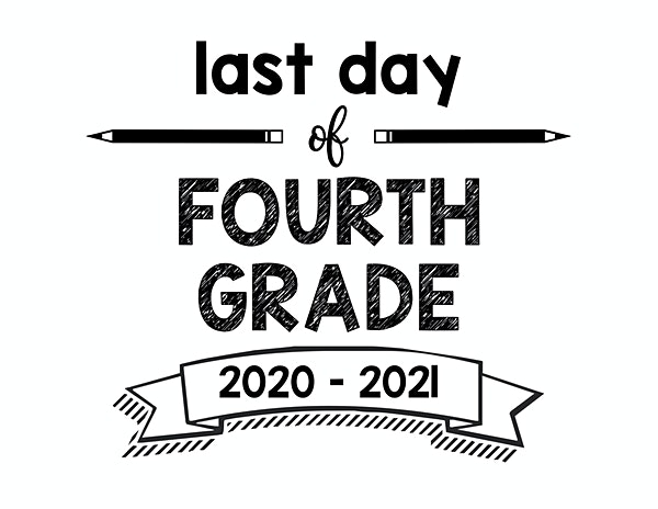 thumbnail of Last Day of Fourth Grade 2020 – 2021